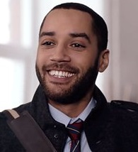 A photo of Samuel Anderson.